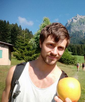 Andreas Mader